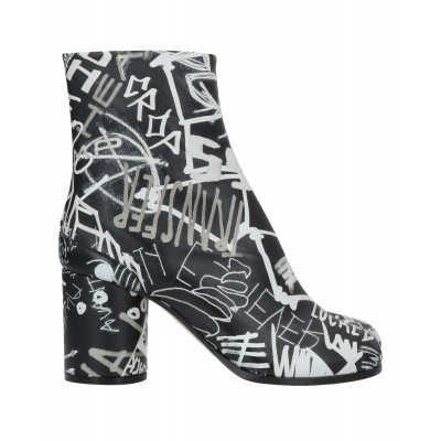 Women Low Heels Laced Shoes in new look The Best Brand - Women Ankle boots Soft Leather 21MUB6005