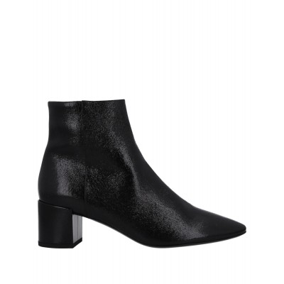 Women Low Heels Laced Shoes In Sale The Best Brand - Women Ankle boots Soft Leather CGODQ4343