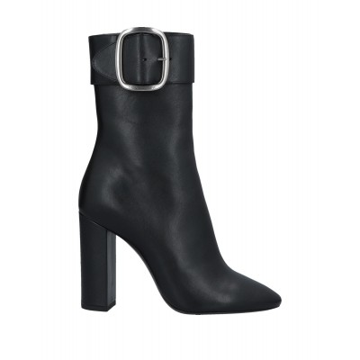 Women Low Heels Laced Shoes new look New Style - Women Ankle boots Soft Leather XZOII8435