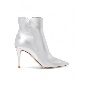 Women Low Heels Laced Shoes New Look outfits - Women Ankle boots Soft Leather VFY486588