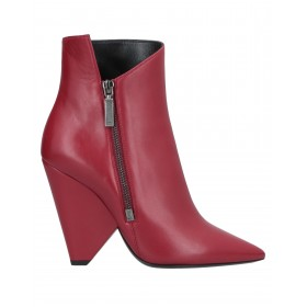 Women Low Heels Laced Shoes On Sale Design - Women Ankle boots Soft Leather 5HJI61912