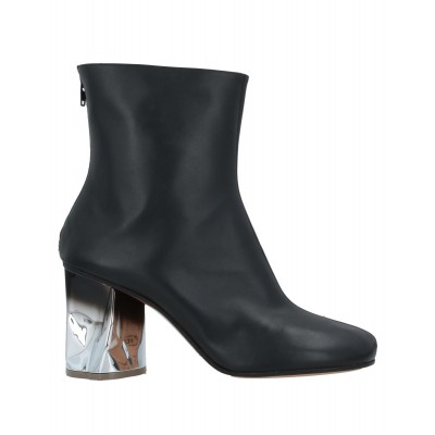 Women Low Heels Laced Shoes on style Designer - Women Ankle boots Soft Leather DU93N9191