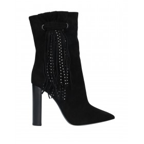 Women Low Heels Laced Shoes Sale Trending - Women Ankle boots Soft Leather 5ELXC614