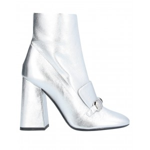 Women High Heels Loafers new in Latest Fashion - Women Ankle boots Soft Leather 58X9P7699