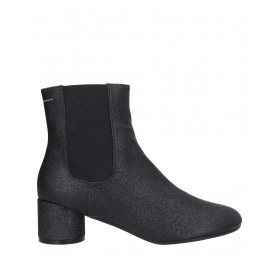 Women High Heels Loafers online shopping outfits - Women Ankle boots Textile fibers KDM173020
