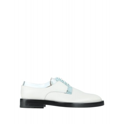 Women Low Heels Pumps Clearance hot topic - Women Laced shoes Soft Leather, PVC - Polyvinyl chloride 1H3CV7495