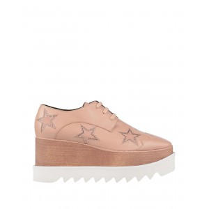 Women Sneakers Hot Sale Cost - Women Laced shoes Textile fibers 5B8NY1719
