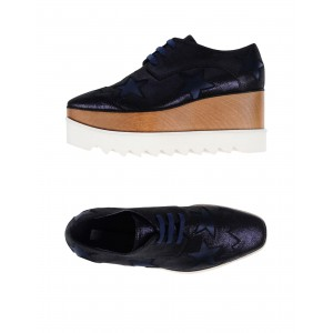 Women Sneakers new look the best - Women Laced shoes Textile fibers P899R415