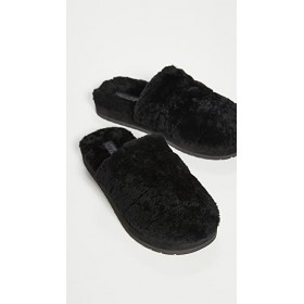 Vince Womens Loni Slippers Black Collection HWLH527